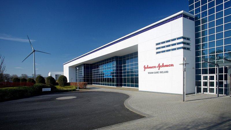 100 new jobs at J&J Vision Care Ireland inLimerick