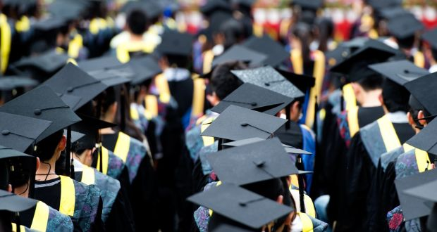 Young people in Ireland among world's mosteducated